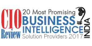 20 Most Promising BI Solution Providers - 2017