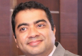 Nadir Bhalwani, Director-Technology Operations, CRISIL Limited
