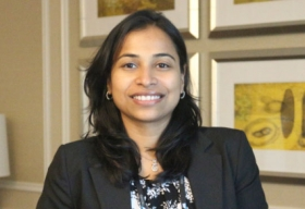 Reena Sethy Director Product Management SAP LABS India
