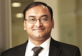 Debashish Banerjee, Partner, Deloitte